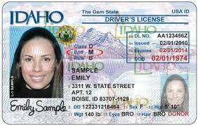 Idaho Endorsement Motorcycle Boise Id Star