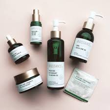 free beauty brands biossance free skincare made in california