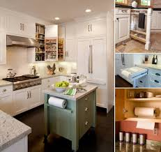 Kitchen Towel Storage 15 Clever Kitchen Towel Storage Ideas