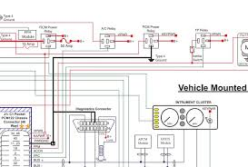2003 6 0 won't start page 2 ford powerstroke diesel forum 6.0 powerstroke wiring harness diagram okay the wiring diagram on page 91 is for the single alt powerstroke if that is not what you have, you may want to look at the dual