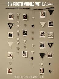 45 creative diy photo display wall art