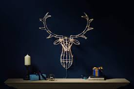 Aldi Light Up Christmas Pictures Aldis Magical Christmas Decorations Range Goes On Sale