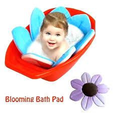 baby bath tub for sink blooming baby bath baby blooming bath mat bathtub aid soft liner