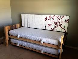 full size mattress daybed white daybed full size daybed