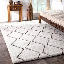 astonishing nuloom moroccan trellis rug nuloom handmade 5 x 7 free