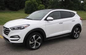 Stylish Hyundai Tucson Looks Great, Drives Great Tucson2  C