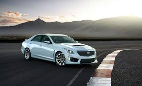 2018 cadillac horsepower. exellent horsepower 2018 cadillac ctsv glacier metallic edition a sortof 115th birthday  product for cadillac horsepower