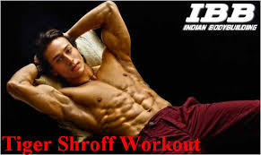 Tiger Shroff Diet Plan Chart Tiger Shroff Body And Workout Plan