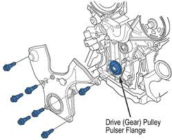 How to replace a timing belt and water pump 2006 Saturn Vue in addition Replacement – Timing belt diagram maintenance replacement additionally  also Honda J Series Timing Belt Replacement VManual   EricTheCarGuy furthermore Honda and Acura Used Car Blog   Accurate Cars of Nashville TN also Genuine Honda Acura Timing Belt Water Pump V6 Original Manufacture moreover 1998 2002 Honda Accord Timing belt replacement with water pump moreover  besides Honda accord v6 vtech 1997 what i need to change a water pump furthermore Repair Guides   Engine Mechanical   Timing Belts And Covers together with Changing the timing belt on an '05 Accord V6 tommorow. on honda accord v6 timing belt repment