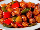 мясо в кисло-сладком соусе китайский рецепт с фото