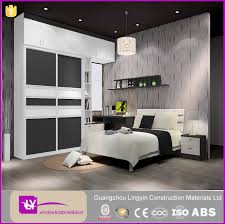 sliding door bedroom furniture. modern bedroom furniture sliding door closet wardrobe buy closetbedroom wardrobemodern product on alibabacom