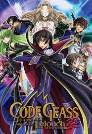 s static tvtropes org pmwiki pub images the cast of code geass
