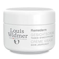 Louis widmer face cream