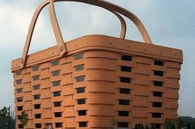 Longaberger home office Building Basket Flickr Longaberger Basket Company Home Office 15 Buildings That Dont