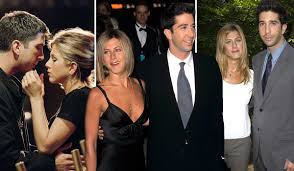 Oct 05, 2020 · jennifer aniston and david schwimmer's respective characters, rachel greene and ross gellar, were love interests on the show friends.ten seasons and over ten years later, there have been rumors. Vlqugxds Ujk1m