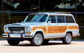 2018 jeep wagoneer.  jeep 2018 jeep grand wagoneer woody redesign throughout jeep wagoneer