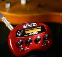 <b>Line 6</b> Pocket POD <b>Footswitch</b> Mod / workshop / Jablog.Ru - гитара ...