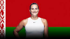 Watch Aryna Sabalenka Live Stream