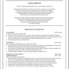 Registered Nurse Resume Template Free Sampleover Letter Templates
