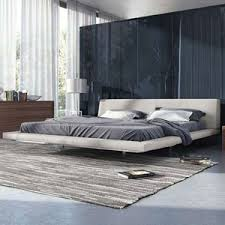 Image Headboard King Sized Beds Yliving Modern Beds And Bed Frames Yliving