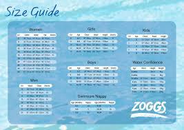Tog Chart Tog 24 Size Chart 2019