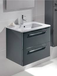 gloss gloss modular bathroom furniture collection vanity. Ramia Gloss Grey 60cm Vanity Unit 2 Drawer And Basin Modular Bathroom Furniture Collection G