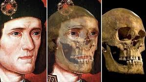 「richard 3 grave」の画像検索結果