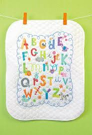Amazon.com: Dimensions Needlecrafts Stamped Cross Stitch, Alphabet ... & Amazon.com: Dimensions Needlecrafts Stamped Cross Stitch, Alphabet Quilt Adamdwight.com