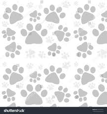 Paw Print Pattern Cool Inspiration Ideas