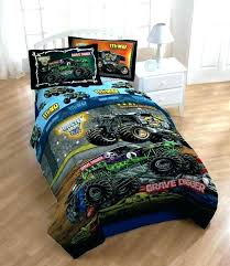 monster truck bed fire truck bed sets fire truck bedding twin truck twin bed photo 1 monster truck bed