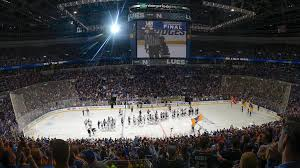 Blues Enterprise Center Seating Chart Blues To Host Game 5 Watch Party At Enterprise Center