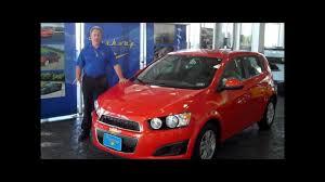 2012 Chevrolet Sonic Hatchback Walkaround - YouTube