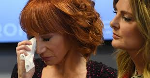 For Kathy Griffin A Long Road To Redemption With No Guarantees.