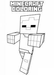 Minecraft Pictures To Print Minecraft To Print Minecraft Kids Coloring Pages