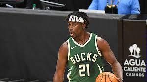 NBA, Playoffs: Milwaukee Bucks verkürzen dank Jrue Holiday gegen Nets auf  1:2