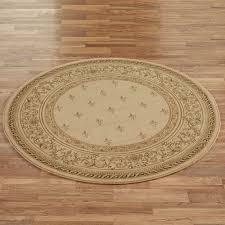 furniture idea alluring 5 ft round area rugs 2018 50 photos