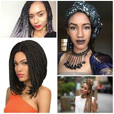 Latest Braids Hairstyle 2017 latest box braids hairstyles for afroamerican women 7804 by stevesalt.us