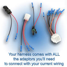 pontoon boat wiring harness boat wiring easy to install Make Your Own Wiring Harness boat wiring adaptors make your own wiring harness for a pinball