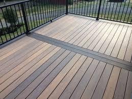 composite deck ideas. Contemporary Composite Astonishing Composite Deck Ideas Throughout Home Designs Pictures PVC Design For
