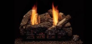ceramic gas fireplace logs fireplace door guy inside replacement logs for gas fireplace