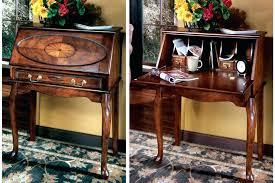 oxford tall secretary desk cherry secretary desk cherry secretary desk furniture fine furniture oxford tall secretary