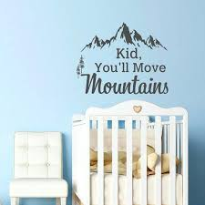 dr who wall art mountain wall decal dr seuss e kid youll move mountains kids wall decals es rustic wall decor bedroom nursery wall art sayings dr