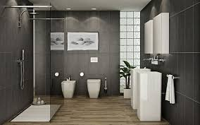 Small Picture Modern Wall Tiles In Red Custom Modern Bathroom Wall Tile Designs