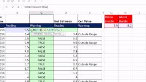 If Function Excel Excel Magic Trick 1087 Or If Function Conditional Format
