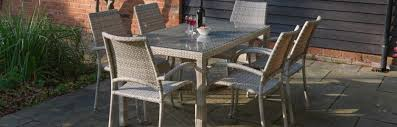 how to clean synthetic rattan outdoor