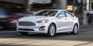 2019 ford fusion hybrid. 2019 ford fusion unveiled, mercedes-benz c-class update, nissan\u0027s electric crossover plans: what\u0027s new @ the car connection hybrid
