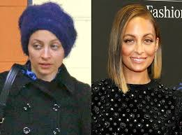 32 nicole richie celebrities without makeup nicole richie