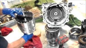 4L60E CHEVY TAHOE NO FORWARD GEARS TEARDOWN AND INSPECT - YouTube
