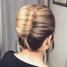 Chingon Hair Style  beauty video tutorials the high rolled chignon by 4094 by wearticles.com