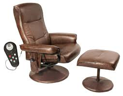 massage chair and footstool. full image for compact massage reclining chair relaxzen 60 425111 electric shiatsu recliner 18 and footstool 7